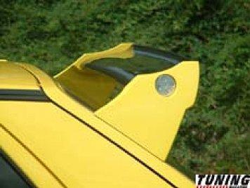 Zadní křídlo WRC