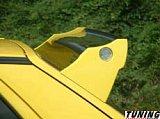 Křídlo zadní WRC