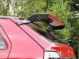 Křídlo WRC