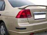 křídlo Honda Civic sedan